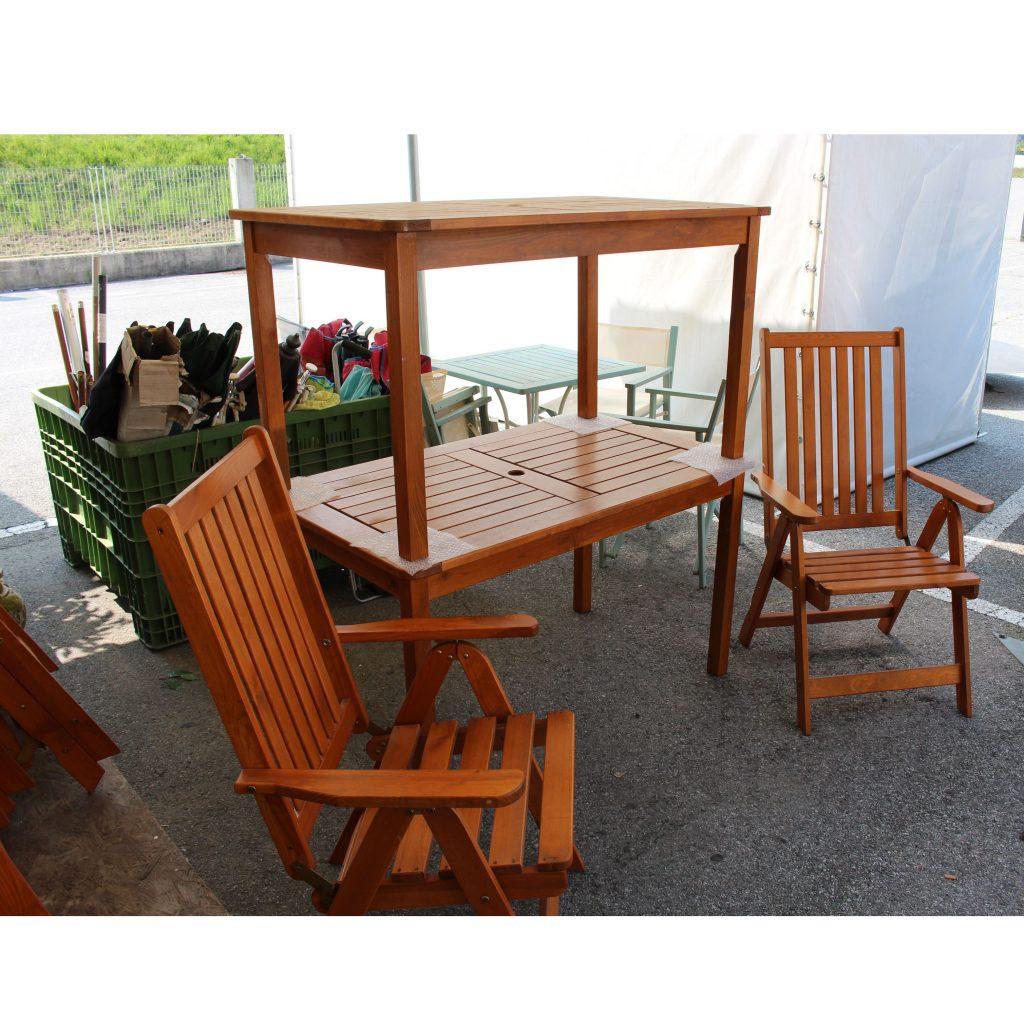 arredo giardino scegli il tuo tavolo a prezzi super