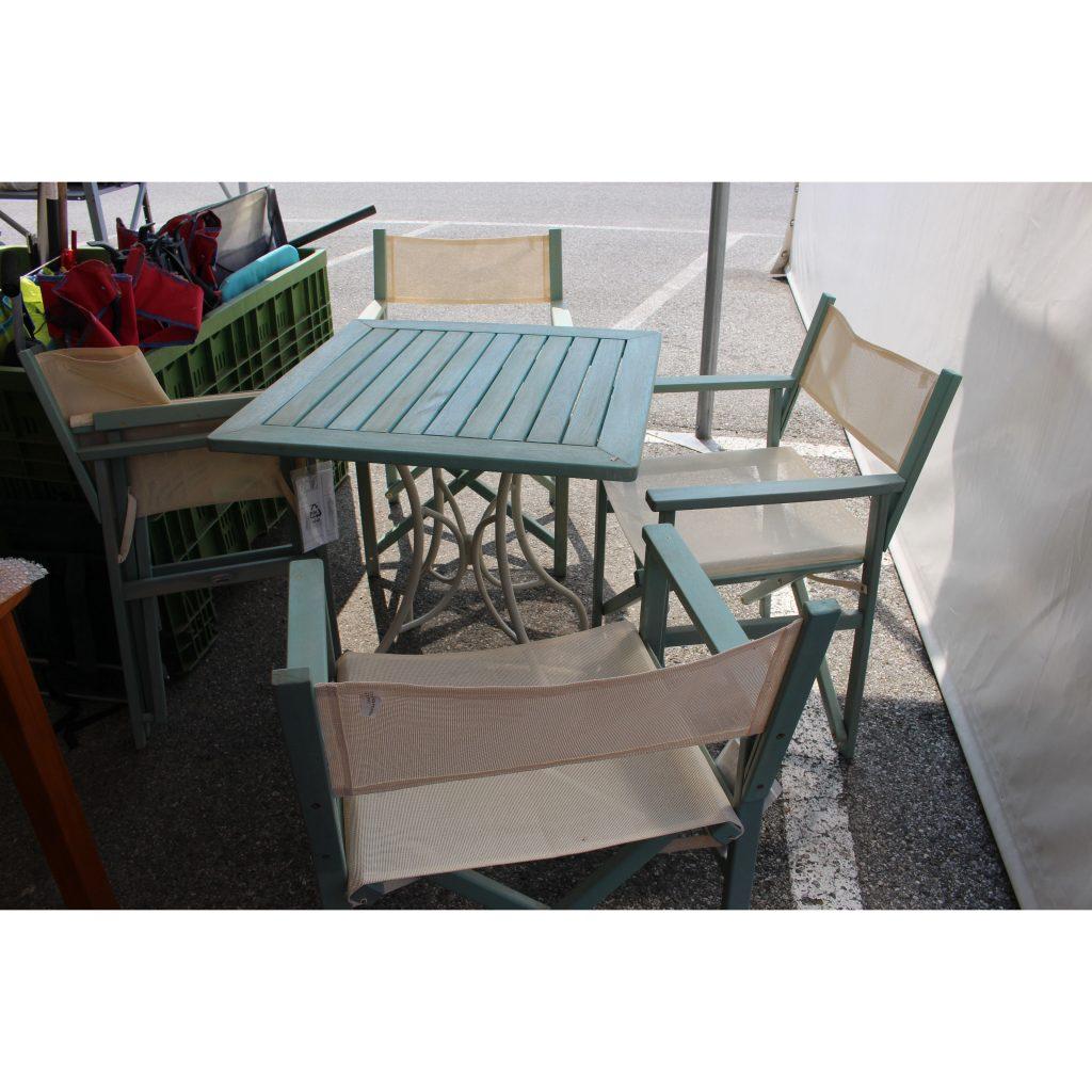 Arredo giardino: scegli il tuo tavolo a prezzi super!