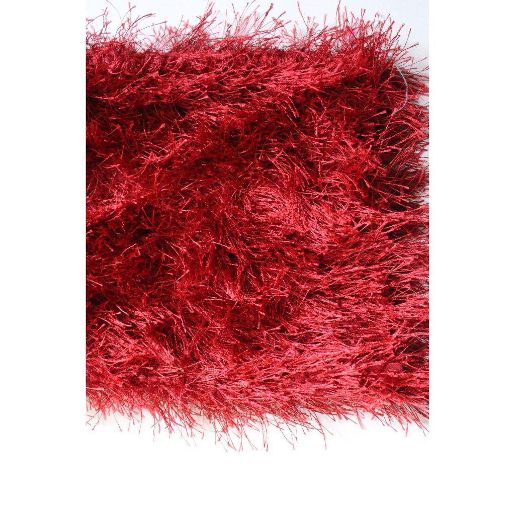 SHAGGY MYNUS RED